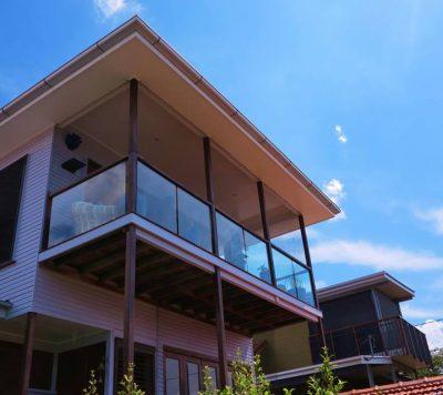 Decks-Balconies